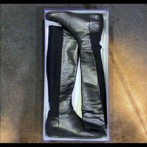 Stuart Weitzman Over The Knee Boots - Lander - 10